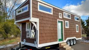 tiny house big living hgtv appearance green cabins building