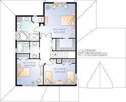 plan maison etage 3 chambres plan maison 80m2 3 chambres plan de masse de maison