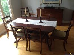 The  Best Antique Dining Room Sets Ideas On Pinterest Kitchen - Mahogany dining room set