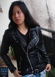 jaket film ggs gudang jaket kulit sintetis jaket artis wanita film ggs
