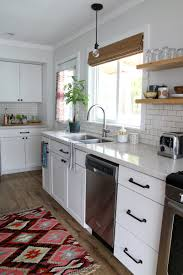 nona kitchen full reveal amber interiors kitchen with white cabinets