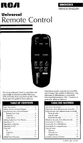 rca user manual pictures to pin on pinterest pinsdaddy
