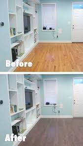 before and after refinishing hardwood oak floors hardwood