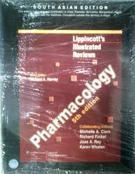 lippincott u0026apos s illustrated reviews pharmacology with the point