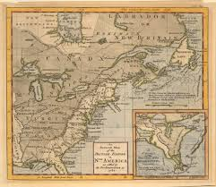 antique maps of the united states