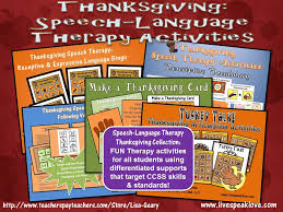 thanksgiving activities from livespeaklove live speak llc