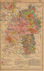 Show Me A Map Of Germany by