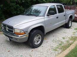 2000 dodge dakota cab for sale sell used 2000 dodge dakota slt crew cab 4 door 4 7l in