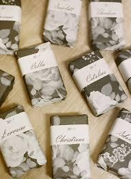 soap favors diy wrapped soap favors and cards weddingomania