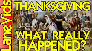 what really happened on the thanksgiving lanevids