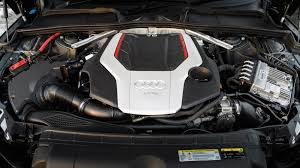audi rs5 engine for sale audi s5 sportback 2017 review by car magazine