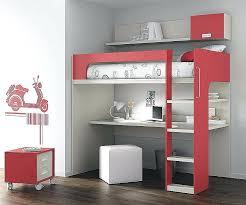 chambre enfant avec bureau chambre enfant avec bureau lit mezzanine bureau est lameubment pour