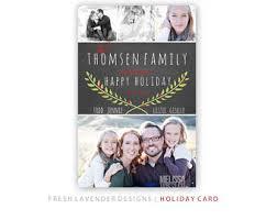 christmas card holiday photo card custom printable file