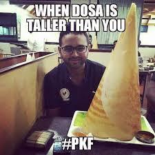 Patel Meme - follow pileskafoda parthiv patel parthivpatel dosa is