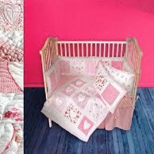 Zutano Crib Bedding Pink Hearts Crib Bedding Baby Shawls Baby Shawls