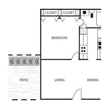 large apartment floor plans 1 2 and 3 bedroom floor plans tanglewood apartments