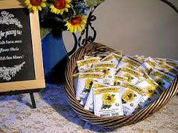 seed favors seedpackets2u personalized seed packets for weddings and more