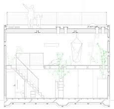Japanese Castle Floor Plan Room Room By Takeshi Hosaka Dezeen