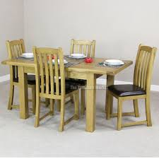 small round table with 4 chairs chair compact dining table 4 chairs