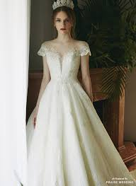 classic wedding dresses a classic wedding gown from abel by k featuring delicate lace
