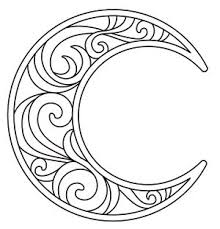 crescent moon threads unique and awesome embroidery designs