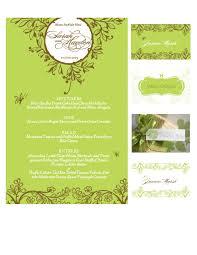 Js Prom Invitation Card Designs Menu Card Templates