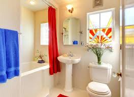 How To Make Bathtub Cleaner How To Clean A Bathroom The Easy 20 Minute Routine Bob Vila