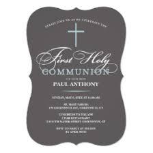 communion invitations communion invitations announcements zazzle
