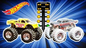 outdoor monster truck shows monster truck drag racing tournament week 1 youtube