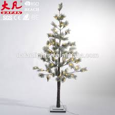 buy cheap china fiber optic tree white products find