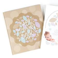 baby boy memory book baby journal and memory book for year pregnancy simple