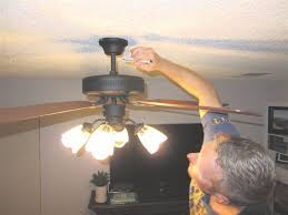 how to paint a ceiling fan before and after how to paint a ceiling fan 17