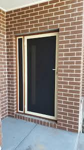 Standard Size Shower Door by Standard Glass Shower Door Height