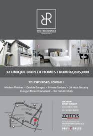 the residence lonehill jhb your neighbourhood