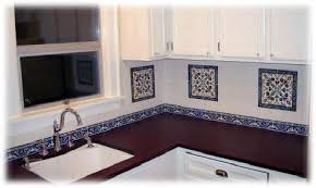 Kitchen Wall Ceramic Tile Design Home Design - Kitchen wall tile designs