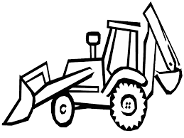 special construction coloring pages cool color 2444 unknown
