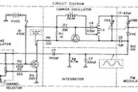 circuit diagram garage door opener wiring diagram