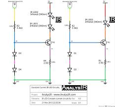 Solar Street Light Wiring Diagram - solar powered street light circuit diagram craluxlighting com