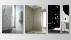 Shower Faucet Height Installation Ibox Concealed Installation For Showerselect Hansgrohe Us