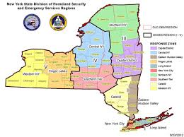 Counties In Ny State Map Dhses Oem About