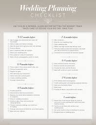 wedding planner guide my wedding planner timelines planning guides
