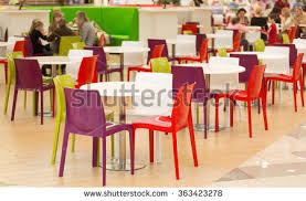 Plastic Tables And Chairs Plastic Table And Chair Stock Images Royalty Free Images