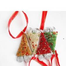 christmas ornaments unique unique christmas ornament crafts
