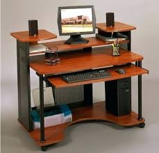 Best Buy Laptop Desk Desk Small Writing With Wheels Laptop For New Household Plan