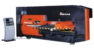 hydraulic turret punch press europe