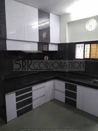 interior solutions kitchens pvc ply kitchen interior solutions in garkheda parisar aurangabad