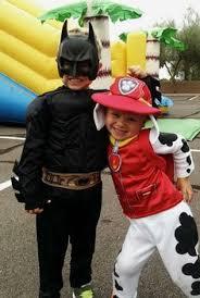 Trunks Halloween Costume Trunk Treat Nsumc Children Faith Formation Trunk Treat