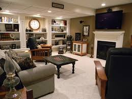 basement living room ideas glittering basement decorating ideas
