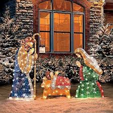 199 best christmas yard ideas images on pinterest christmas