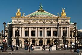 Classical House Design Inside Palais Garnier The Paris Opera House Idesignarch